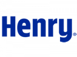 Henry blue skin is a water resistant air barrier membrane Barrier Membrane